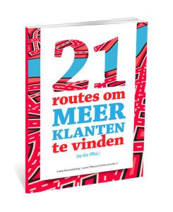 21 routes - afbeelding voor website