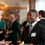 5 tips om je succesvol te presenteren op een netwerkevent