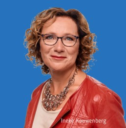 Ineke Kouwenberg - TIK voor Communicatie - communicatie - online marketing - tekst