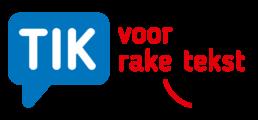 TIK voor Communicatie - tekstbureau Den Haag